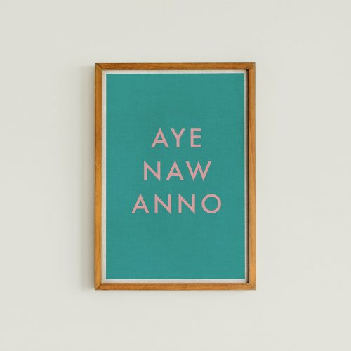 Derry girls Derry sayings Irish slang poster